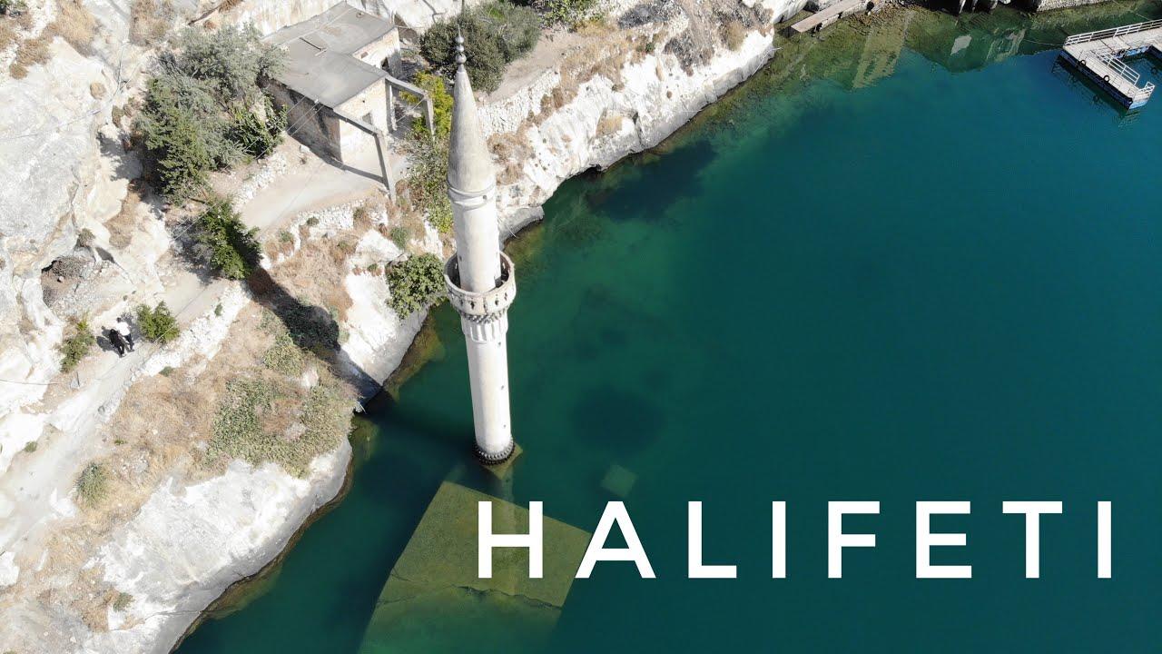 Halifeti