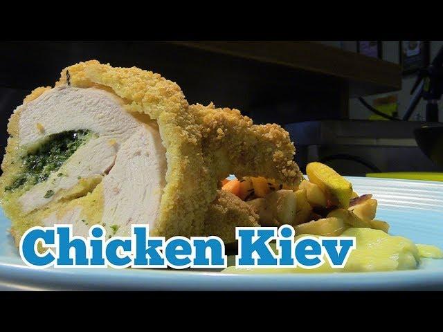 KITCHEN CRAFT - Chicken Kiev
