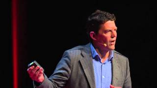 The Last Ocean: Peter Young at TEDxAuckland video