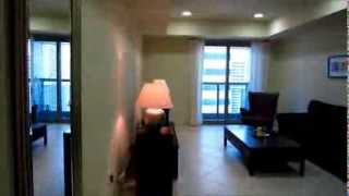 Apt Allan-- Furnished  2BR Apt in Princess Tower, Dubai Marina