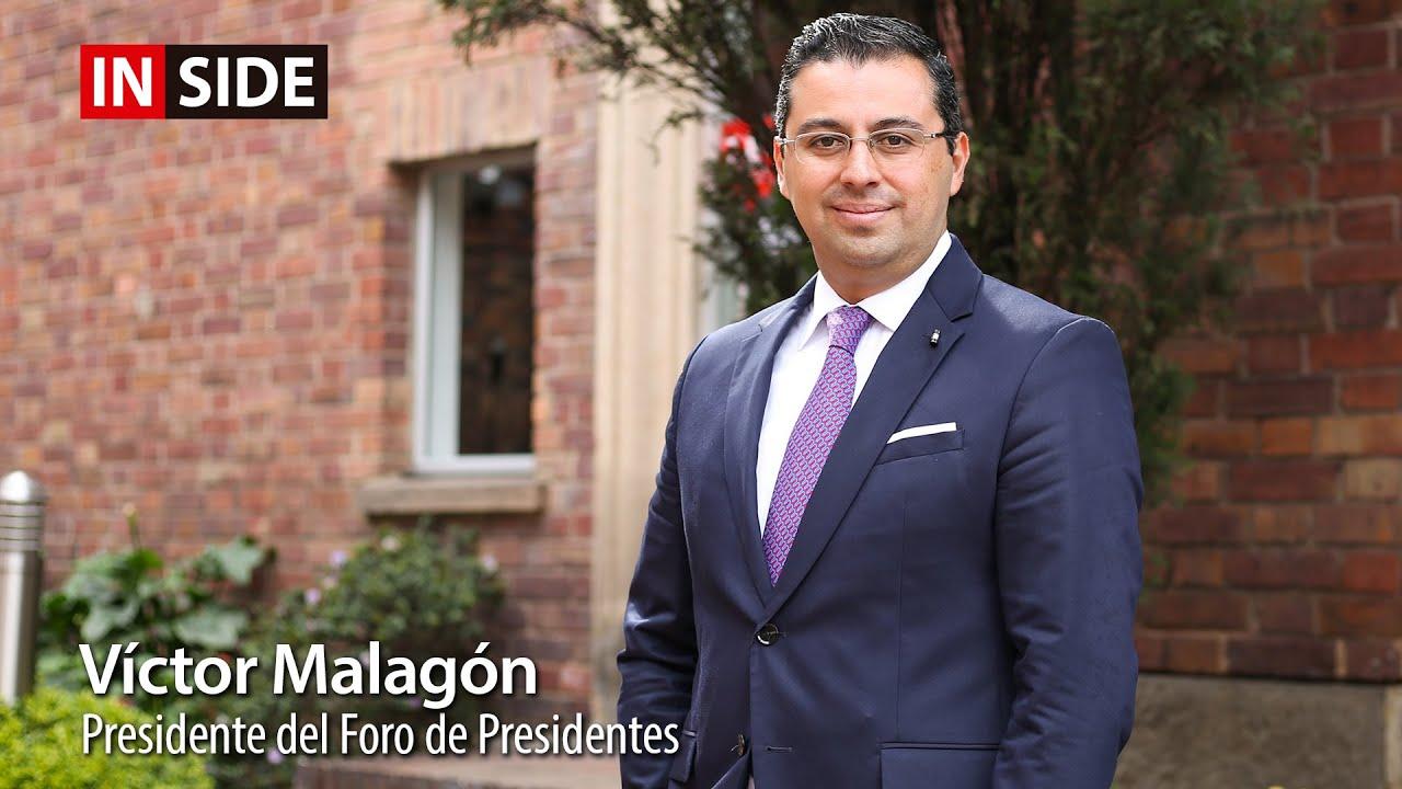 Víctor Malagón
