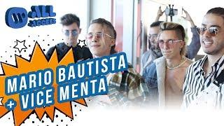 All Access: Mario Bautista + Vice Menta + Youtube México