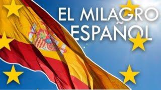¿Cómo España se convirtió en una potencia?
