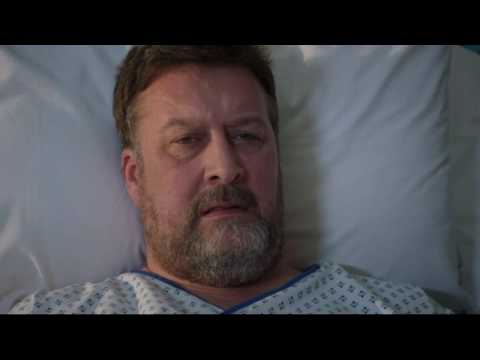 Holby City - Dom and Isaac - Week for March 20th