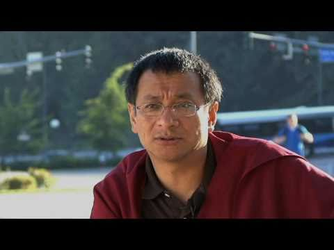 Towards an American Buddhism | Dzogchen Ponlop Rinpoche