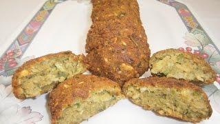 Falafel  Dubai Vada  Indian Curry