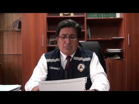 ENTREVISTA  NUEVO  DIRECTOR REGIONAL DE SALUD CUSCO 2015