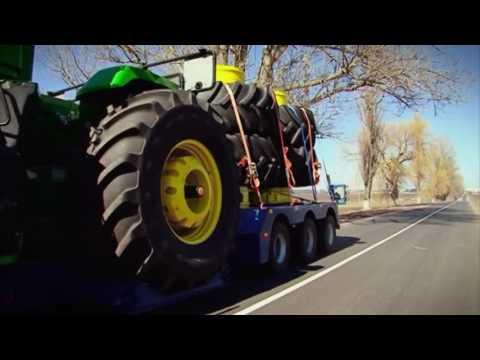 Как сделать самодельный трактор/ Eigenbau traktor / Homemade tractor