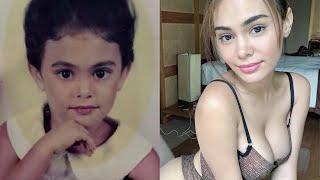 Ivana Alawi - Transformation   Prettiest Face In Philippine Showbiz