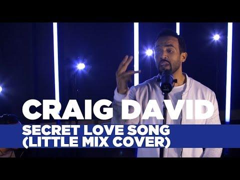 Craig David - 'Secret Love Song' (Little Mix Cover) (Capital Live Session)