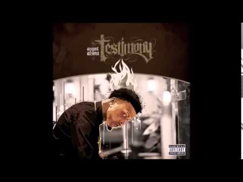 August Alsina - Grind & Pray/Get Ya Money Feat. Fabolous ( Official Audio )
