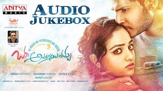 Okka Ammayi Thappa Full Songs || Jukebox || Sundeep Kishan, Nithya Menen, Mickey J Meyer