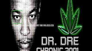 DR.DRE- STILL D.R.E (INSTRUMENTAL)