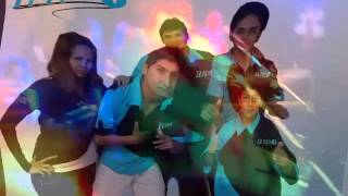 Grupo RealG - Roy Zamora (DR. triste celda)