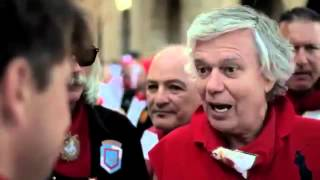 Running With Bulls - Official Trailer [HD]