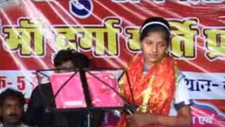 Live Stage Show I 6 Year Famouse Bhojpuri Singer I Anjali Bhardwaj I Lagela Nik Lagela