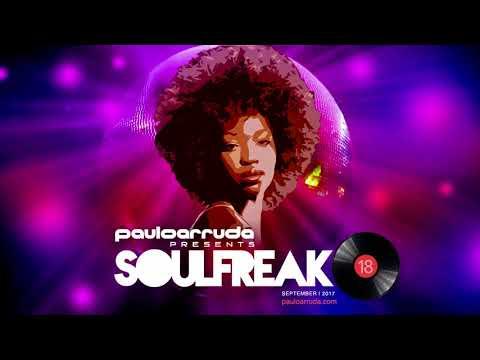 Soulfreak 18 by Paulo Arruda