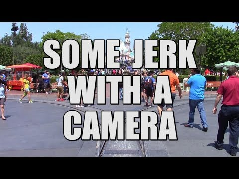 Some Jerk With A Camera: Channel Trailer (2017)