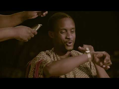 Barber Shop Chronicles   Onstage Trailer