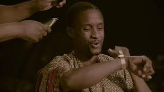 Barber Shop Chronicles | Onstage Trailer
