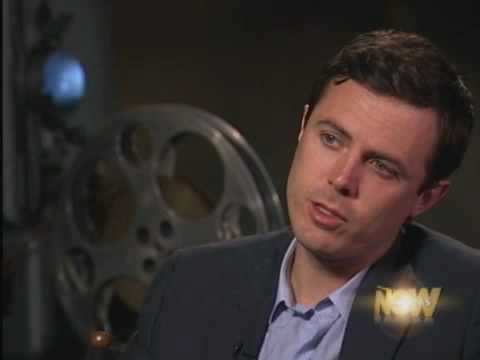 Casey Affleck on Joaquin Phoenix Doc