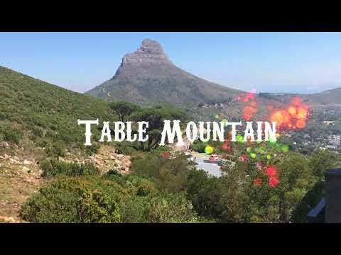 Sydafrika 2018