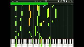 James Bond - 007 Theme (Synthesia)