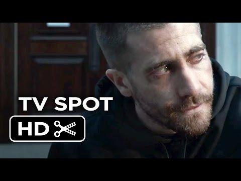 Southpaw Extended TV SPOT - Phenomenol (2015) - Jake Gyllenhaal Boxing Drama HD