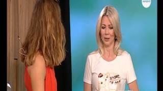 Tv Mňam - Zuzana Lužná - Love of Raw - 1.9.2015 - 1.část