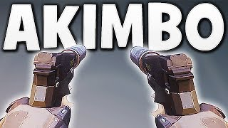 Destiny 2 - AKIMBO WEAPONS ?!