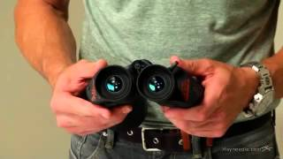 Celestron SkyMaster 20-100x70mm Zoom Binoculars - Product Review Video