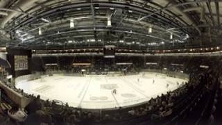 Motorpoint Arena Nottingham Arena Bowl 360 VR Tour - Block 5
