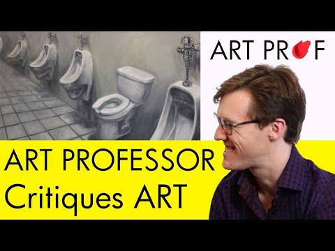art-critique:-oil-painting