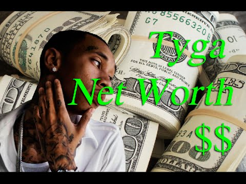 Tyga Net Worth * Income  * Car's Collection