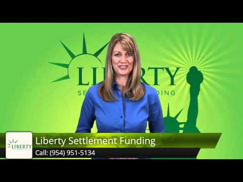 Liberty Settlement Funding Fort Lauderdale Exceptional 5 Star Review by Jasmine W.