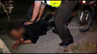 THE POLICE   Patroli Cipta Kondisi Polsem Semarang Barat