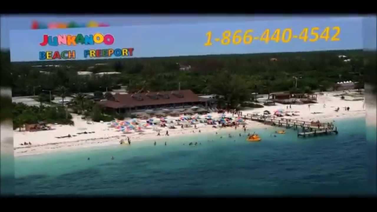 Visit Junkanoo Beach Club Freeport At