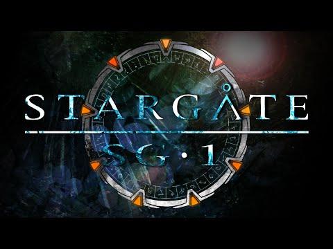 STARGATE SG-1 - Full Original Soundtrack OST