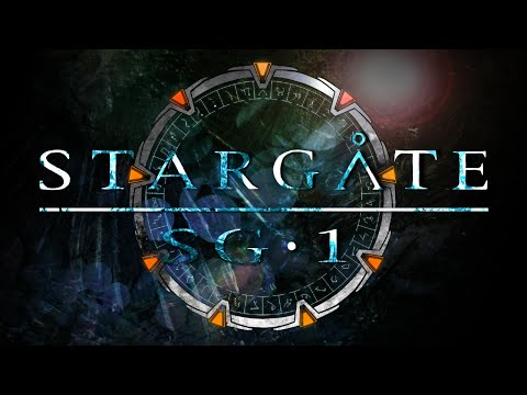 STARGATE SG1  Full Original Soundtrack OST