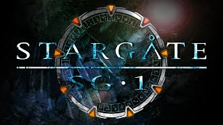 Video STARGATE SG-1 - Full Original Soundtrack OST download MP3, 3GP, MP4, WEBM, AVI, FLV November 2017