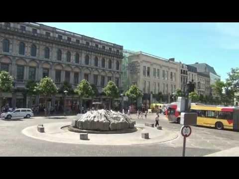 Smart City Award 2015 - Liège