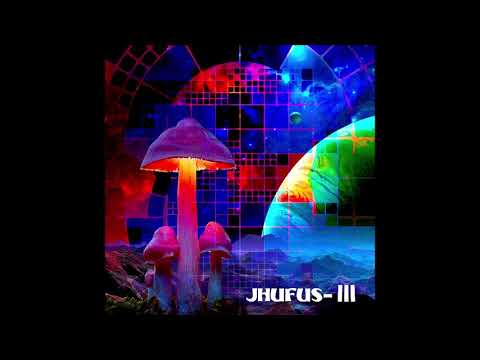 Jhufus - III (2020) (New Full EP)