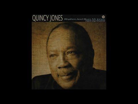 Quincy Jones - Hard Sock Dance (1961) Mp3