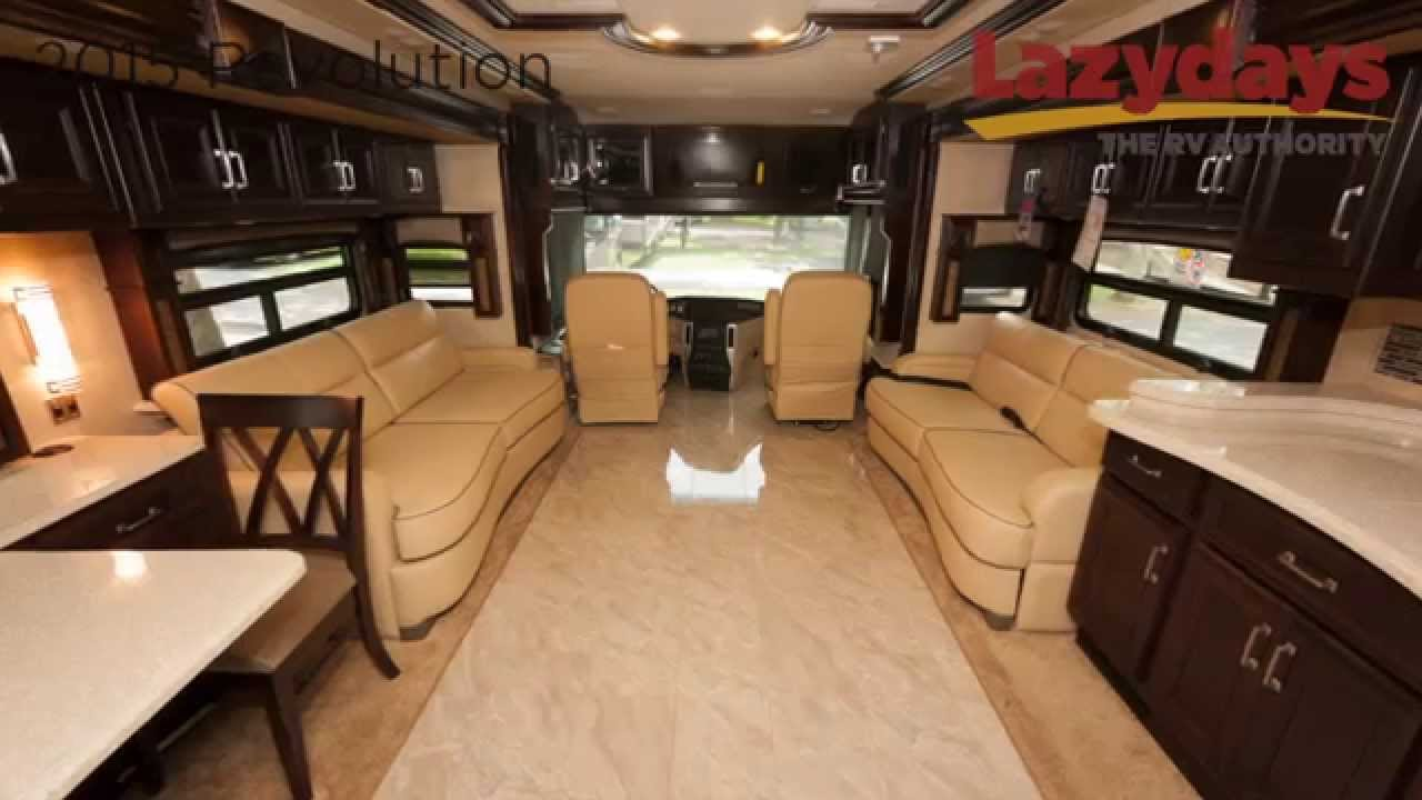 Rv For Sale >> 2015 American Revolution Rv For Sale At Lazydays Rv Supercenter In Tampa Fl