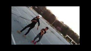 SelfMadeDaCrew-Same  Andrew &amp Brooke Dancing
