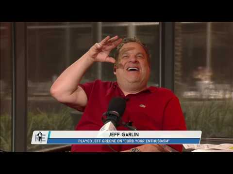 Actor, ABC's The Goldbergs Jeff Garlin Interview 9/20/16