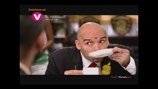 Dil Dosti Dance (D3) Channel V - Comic Scene 1 of The Foreign Dean Inspects, with Zachary Coffin