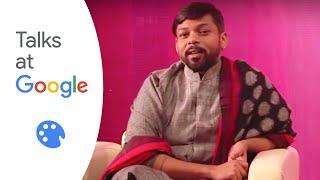 "Ganesh Nallari: ""Unspoken""   Talks at Google"