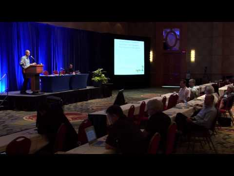 The Microbiome: Getting to Products that Benefit Patients - Jesse Goodman