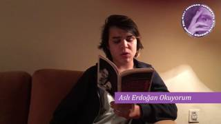 Aslı Erdoğan Okuyorum - Derin